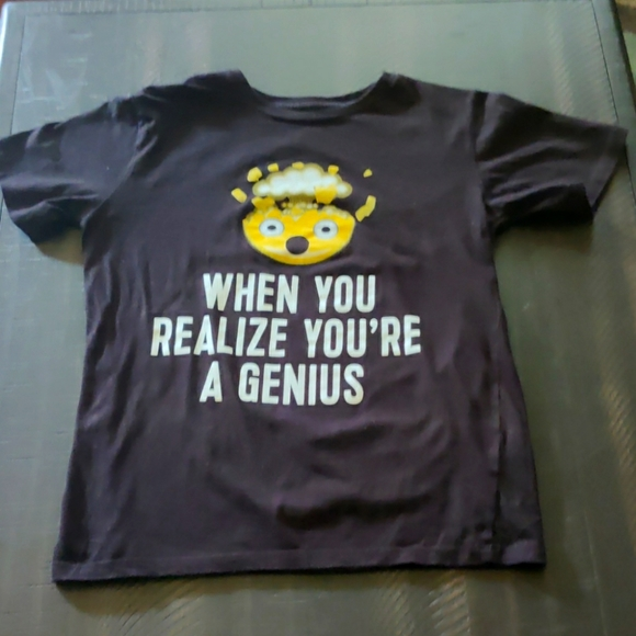 The Children's Place Boys T-shirt in Size L 10-12